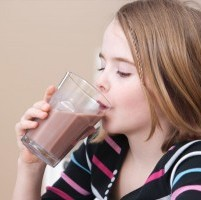 Chocolate Milk After Sports Practice?